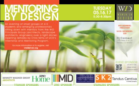2017.05.16_Mentoring By Design