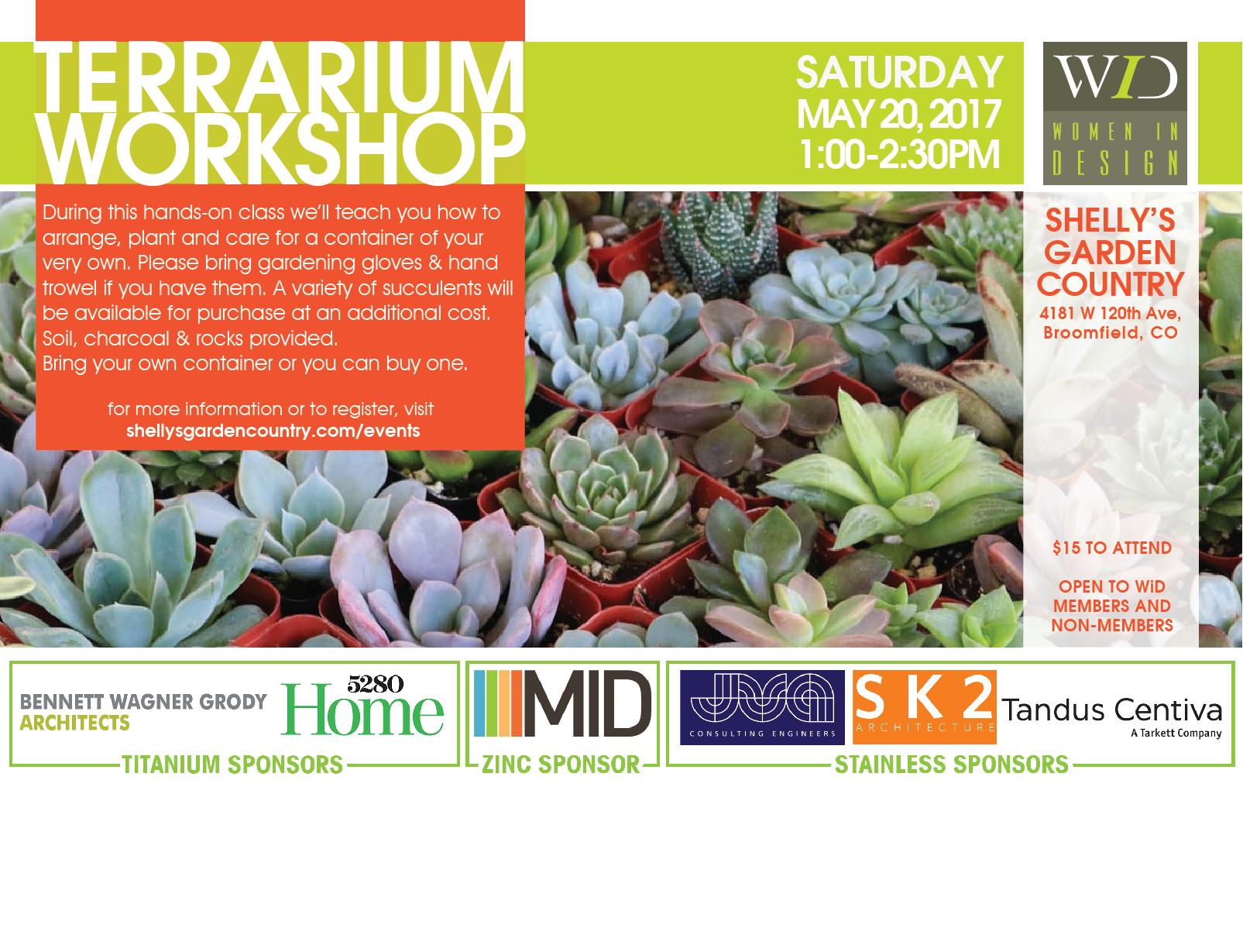 2017.05.20_Terrarium Workshop