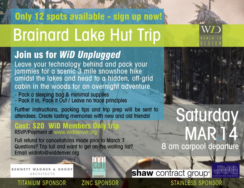 Lake Hut Trip High Res New