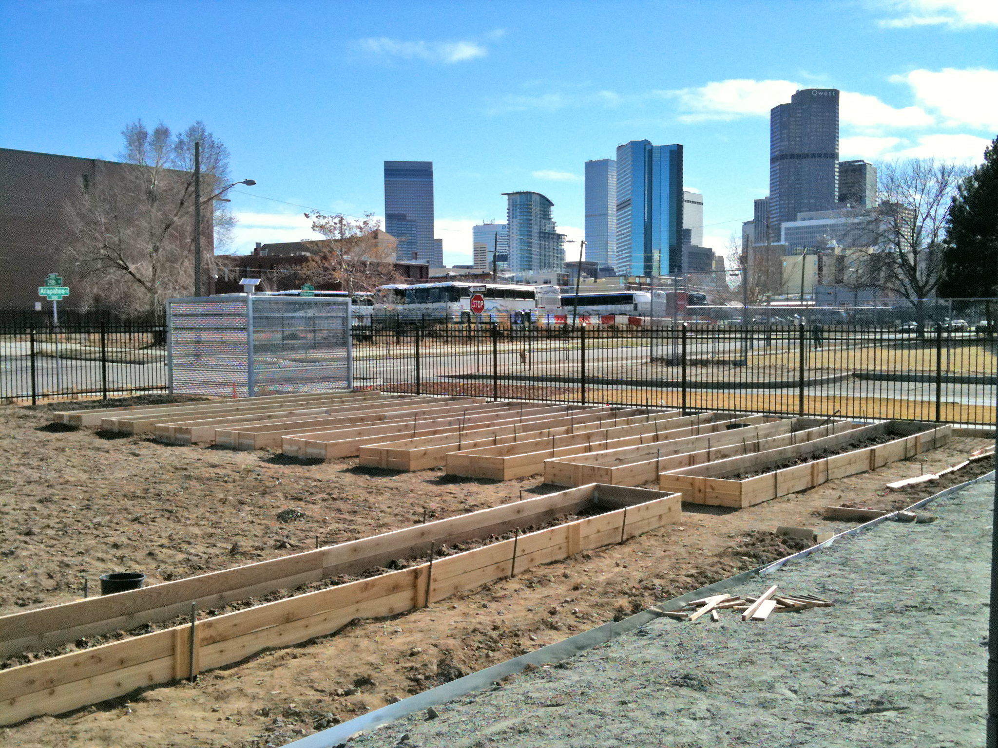 Feb 26 build day