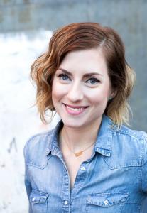 Anna Newell Jones