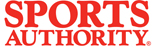 Sports Authority Logo
